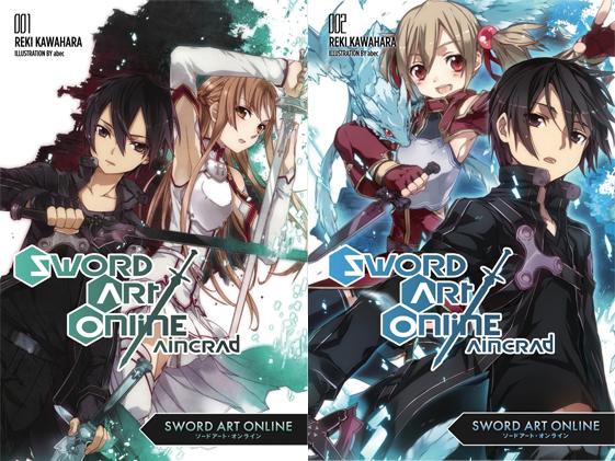 Sword Art Online - Volume 01 - 02