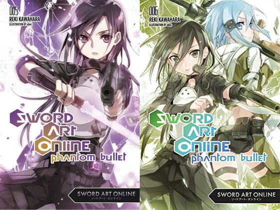 Sword Art Online - Volume 05 - 06