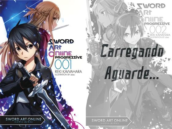 Sword Art Online Progressive – Volume 01 – 02