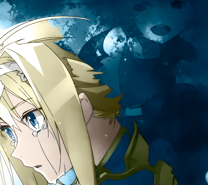 Sword Art Online Alicization - Alice e Selka - Dividing - Vol. 13